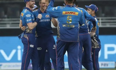 CSK vs MI, IPL 2021 Live Score: Mumbai Indians On A Roll As Chennai Super Kings Lose 4 Quick Wickets