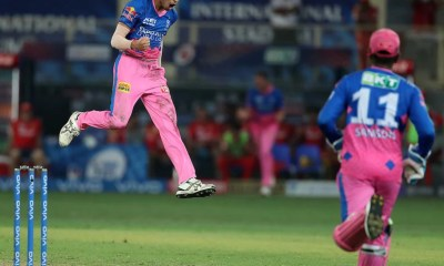 IPL 2021, RR vs PBKS: Fortunate To Play A Big Role In Something Special, Says Kartik Tyagi