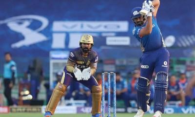 IPL 2021 Live Score, MI vs KKR: Rohit Sharma Gives Mumbai Indians Strong Start, Kolkata Knight Riders Seek Early Breakthrough