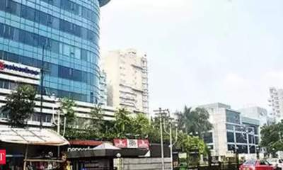 Owning a land at Kolkata Fintech Hub becomes easier with online facility