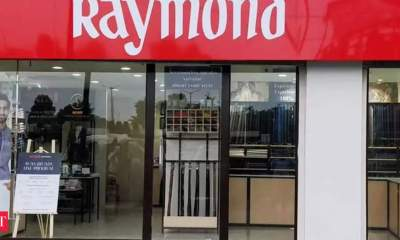 Raymond board approves business consolidation to explore monetisation and deleverage business