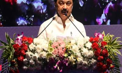 Tamil Nadu eyes $100 billion exports by 2030, signs MoUs worth Rs 2,120.54 crore