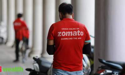 Trend Spotting: Which MFs booked profit on Zomato after stellar listing
