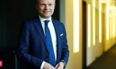 5G to bring about fundamental changes across sectors in India: Nokia's Pekka Lundmark