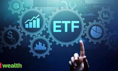 Bharat 22 ETF gives 97% return in a year, beats all large cap funds