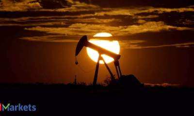 Brent crude oil price may hit $110 in 2022: Goldman Sachs