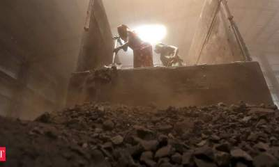Coal crisis: Number of power projects with less than 4-day coal stock dips to 61