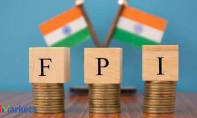 FPIs invest Rs 1,997 cr so far in Oct