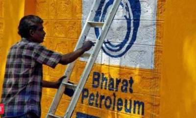 Govt gets Rs 6,665 cr dividend from BPCL for FY21