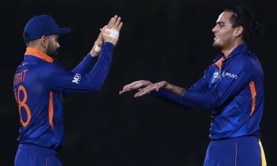 T20 World Cup 2021, India vs Australia Warm-Up Match: When And Where To Watch Match, Live Telecast, Live Streaming