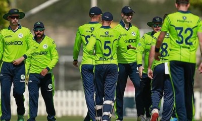T20 World Cup 2021, Ireland vs Netherlands: When And Where To Watch Match, Live Telecast, Live Streaming