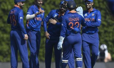 """India """"Hot Favourites"""" To Win T20 World Cup: Michael Vaughan"""