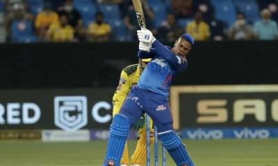 IPL 2021 Qualifier 1, DC vs CSK Live Score: Shimron Hetmyer, Rishabh Pant Eye Late Push For Delhi Capitals