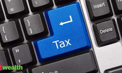 New income tax portal will not be available for 12 hours this weekend
