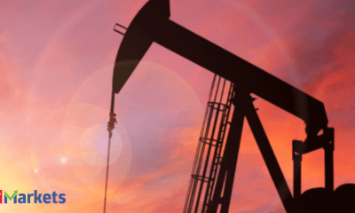 Oil has longest run of weekly gains since 2015 amid supply pinch