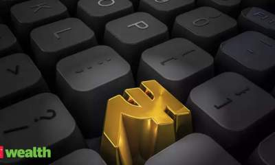 Planning to buy digital gold this festive season? Here's a 6-point guide - What is digital gold?