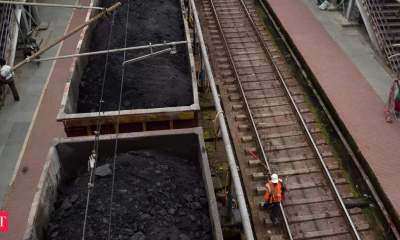Pralhad Joshi reviews coal output; stresses on continuing momentum to dispatch maximum fuel to power plants