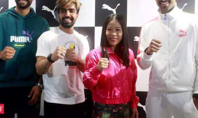 Puma opens its largest store in north India in Gurgaon