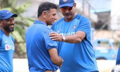 Rahul Dravid Best Candidate To Coach Team India, Says Former Chief Selector MSK Prasad