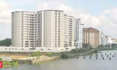Real estate prices likely to start recovering in select micro markets, projects, report