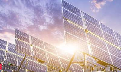 Solar's growth stumbles just as the world needs it most