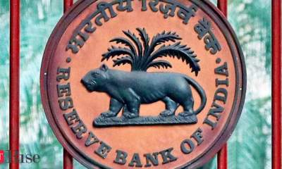 Surging container freight prices to pose risks to encouraging merchandise exports: RBI