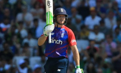 T20 World Cup 2021, England vs New Zealand Warm-Up Highlights: Jos Buttler, Mark Wood Guide England To 13-Run Win