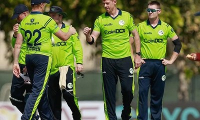 T20 World Cup 2021, Ireland vs Netherlands, Live Score: Another Setback For Netherlands, Ireland In Control