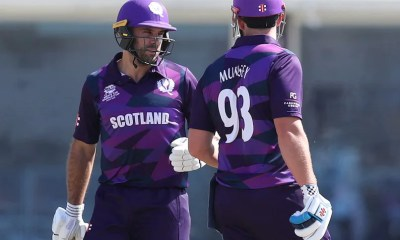T20 World Cup 2021, Oman vs Scotland: When And Where To Watch, Live Telecast, Live Streaming