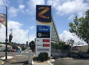 Z fuel station discounts