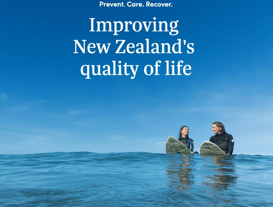 ACC New Zealand
