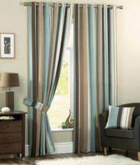 curtain ideas for narrow windows
