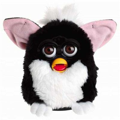 An original 1998 Furby (official-furby.wikia.com).