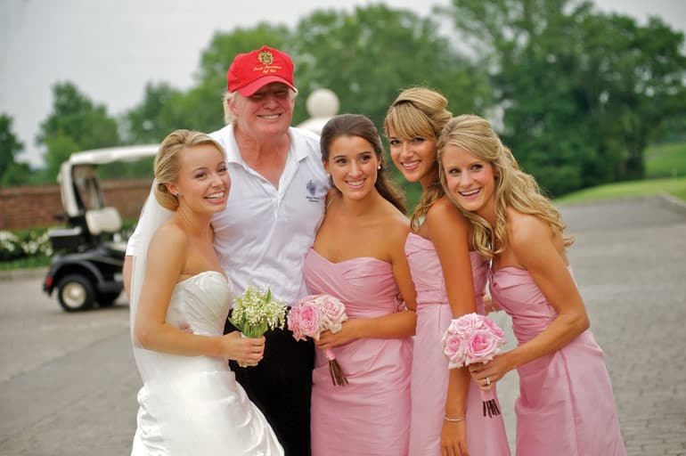 NJ Country Club Weddings