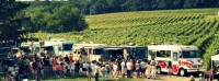 Laurita Winery's Food Truck and Fire Pits - Tomorrow ...