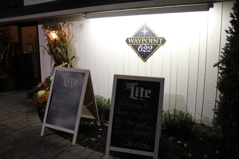 Restaurant With Private Room In Monmouth County For
