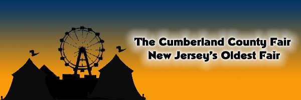 new jersey events - cumberland