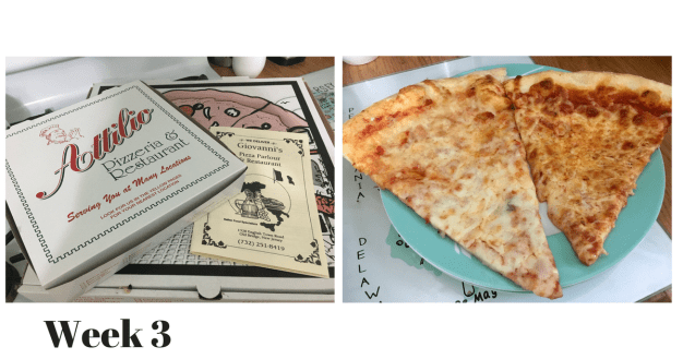 pizza challenge 2
