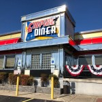 New Jersey Diner Review 291 Empire Diner In Brooklawn Nj New Jersey Isn T Boring
