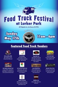Food Trucks And Fire Pits Weekend Food Trucks In New ...