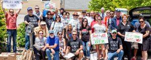 New Jersey Organization Community Gathering
