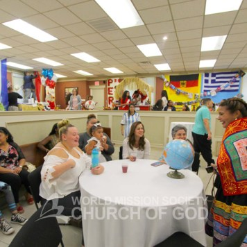 World Mission Society Church of God, WMSCOG, Ridgewood, New Jersey, NJ, international food festival, performances, music, delicious, ethnic, diverse, country