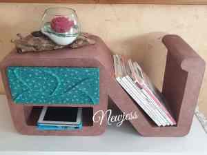 meuble carton-porte revue-newjess
