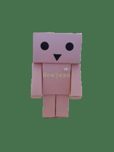 Newjess-carton-scrapbooking-décoration