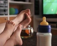 サッカー教育、まずはお父さんお母さんのあれに注目