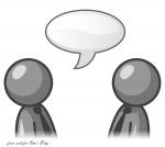 conversation bw