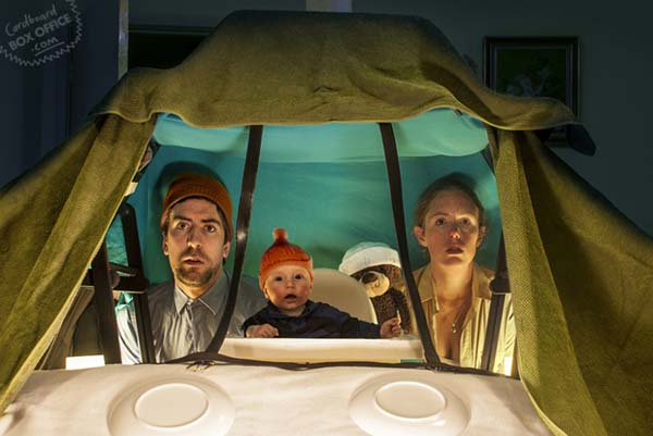 """The Life Aquatic with Steve Zissou"""