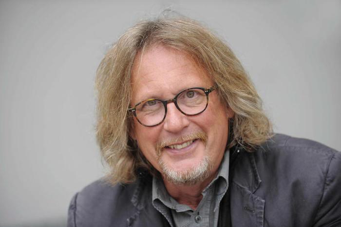Harald Martenstein ist unter anderem Kolumnist und zweifacher Vater. (Foto: © C. Bertelsmann Verlag Verlagsgruppe Random House GmbH)