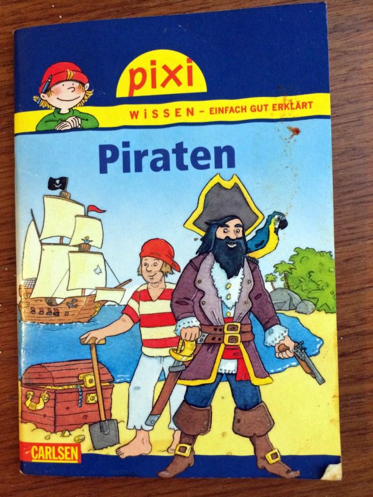 Pixi-Piraten