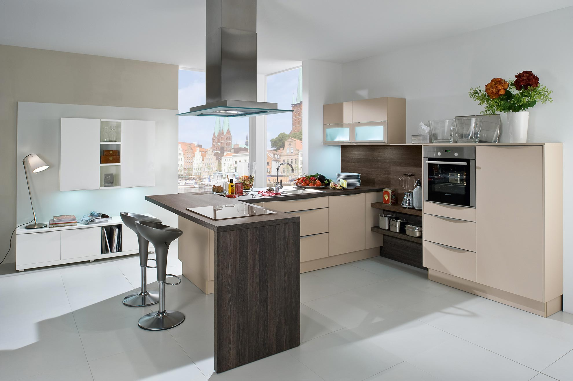 Cocinas Kitchen Kitchens Bedford And Bedfordshire Fitted Kitchen Installation